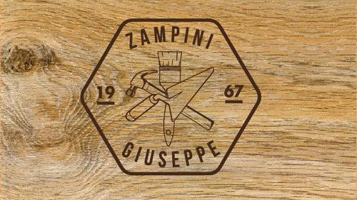 Zampini – Logo study